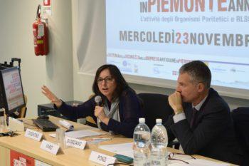 L'importanza della Bilateralità nel sistema della sicurezza nelle imprese artigiane piemontesi