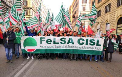 Ok all'intesa per la stabilizzazione di 63 lavoratori in somministrazione impiegati nella Città della Salute di Torino