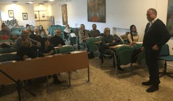 Continua il percorso formativo della Fai Cisl Piemonte