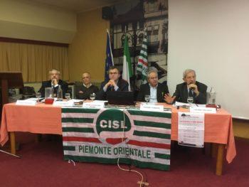 L'assemblea regionale di Cgil Cisl Uil sulle pensioni
