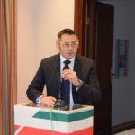 Antonio Napoli segretario generale Fns Piemonte primo piano