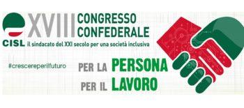 Congressi Cisl ai blocchi di partenza. Concorso fotografico sui temi dell'evento nazionale che si svolge a Roma dal 28 giugno al 1° luglio