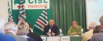 Partiamo con le Case della Salute: il seminario di Cisl e Fnp Piemonte sui servizi territoriali