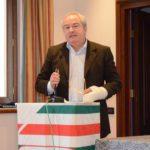 L'intervento di Ferraris al congresso regionale Fns primo piano