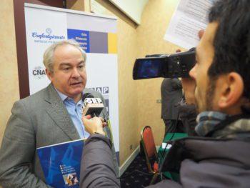 Il segretario generale Cisl Ferraris a Radio Italia Uno su Cassa integrazione in Piemonte