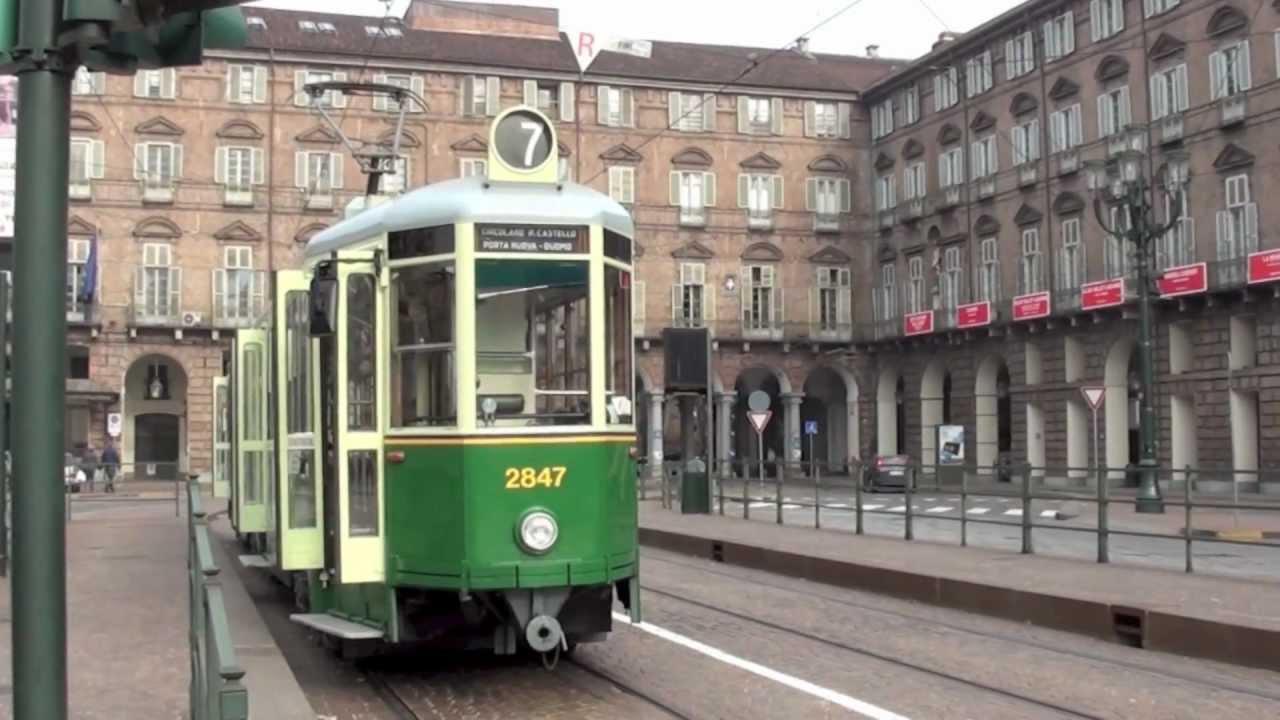 Torino - Tram