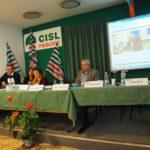 La presentazione del nuovo sito Cislpiemonte.it primo piano