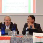 Il terzo congresso della Federazione Sicurezza regionale primo piano