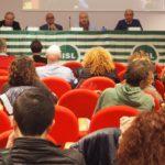 Il congresso Fistel primo piano