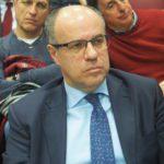 Giovanni Achille Sanzò, direttore Agenzia delle Entrate Piemonte primo piano