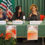 Intervento assessora regionale Monica Cerutti primo piano