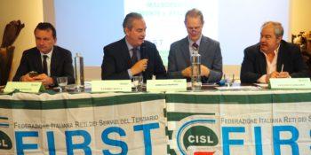 """Insieme alla First """"in un mondo che cambia"""". Testa rieletto al vertice delle federazione di Piemonte e Valle D'Aosta"""