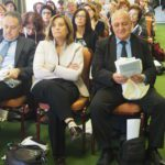 Da sinistra: il direttore regionale Miur Manca e assessore regionale Istruzione Pentenero primo piano