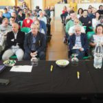 Pubblico V congresso Femca Cisl regionale primo piano