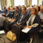 Tra i delegati al congresso First primo piano