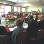 La platea al congresso Cisl Scuola Piemonte primo piano