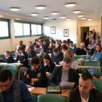 Congresso Felsa Piemonte delegati