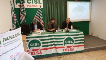 La FeLSA lancia nuove sfide di rappresentanza del lavoro non standard e autonomo. Lotti rieletto al vertice della federazione
