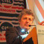 Il saluto del Presidente Mcl Piemonte Carmagnola