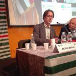 Il Presidente Iscos e Anolf Piemonte Paolo Pozzo