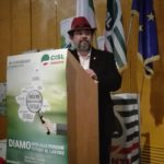 L'intervento del Segretario confederale del sindacato brasiliano Greg