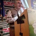 L'intervento di Claudio Chiarle (Fim Torino)