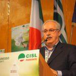L'intervento di Mohammad Reza Kiavar (Anolf Torino)