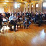 In sala al nono congresso Ugc Cisl Piemonte primo piano