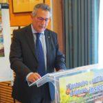 La relazione del segretario Fai Cisl Piemonte Evaristo Ghia primo piano