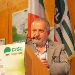 Intervento vice presidente regione Aldo Reschigna primo piano