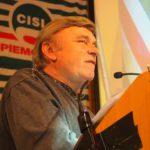 L'intervento di Giorgio Corradin (Fnp Piemonte Orientale)