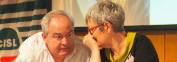 XII Congresso Cisl Piemonte: tutti gli interventi della seconda giornata