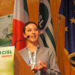 L'intervento di Elena Mosso (Ust Torino)