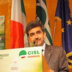 L'intervento di Sergio Didier (Ust Alessandria-Asti)