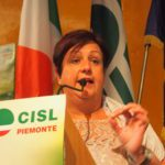 L'intervento di Maria Grazia Penna (Cisl Scuola Piemonte)