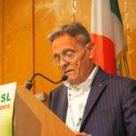 L'intervento di Mauro Giuliattini (Commissario FP Piemonte)