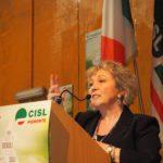 L'intervento di Nadia Mazziero (Anolf Piemonte Orientale)