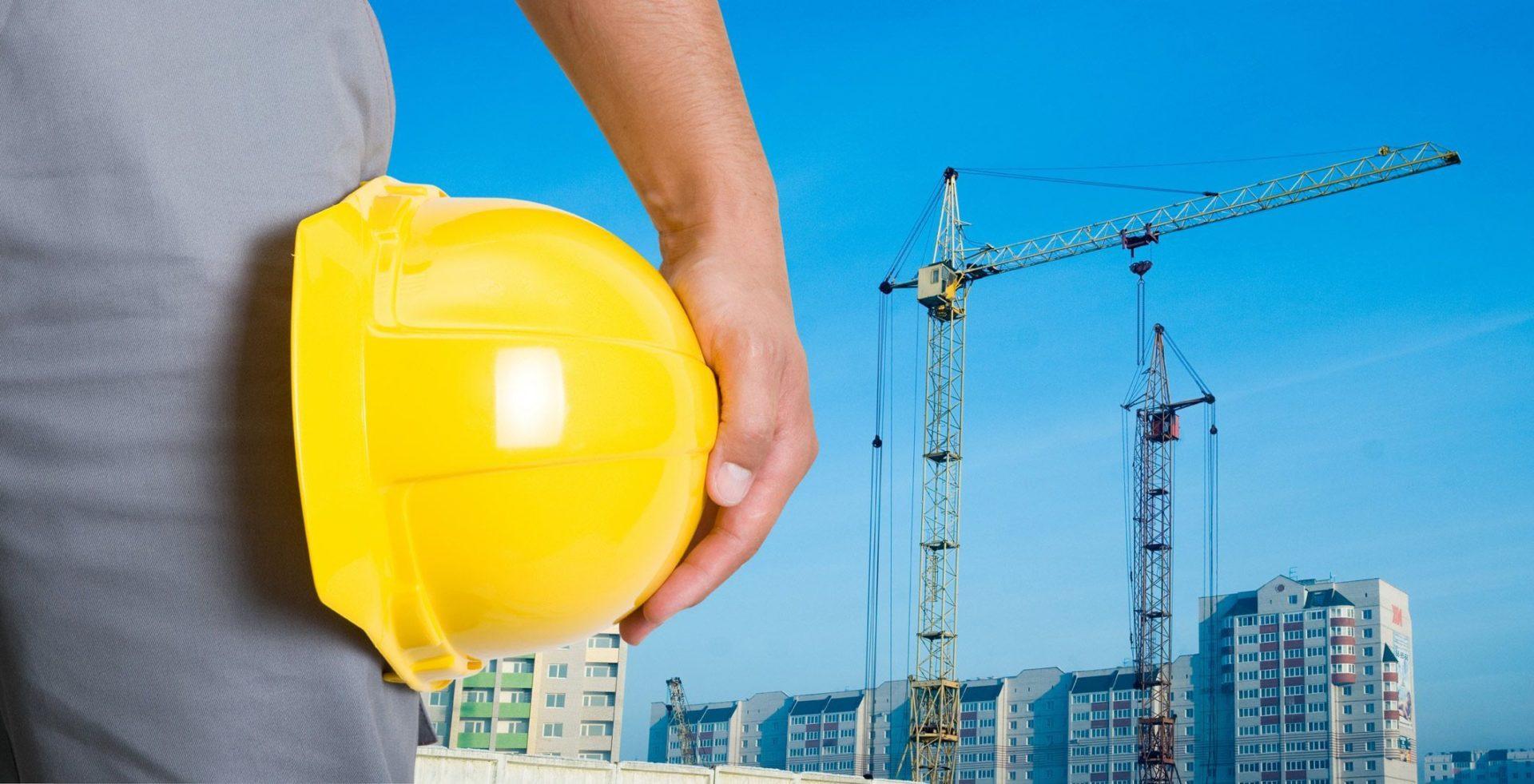 Il settore dell'edilizia è in crisi da anni primo piano