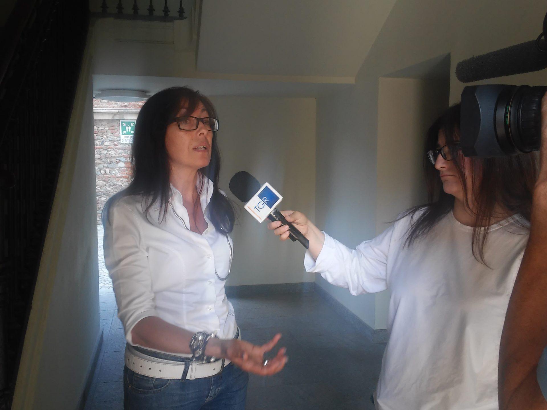Bruna Tomasi Cont Cisl Piemonte Intervista