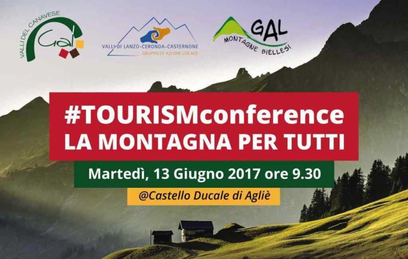 TurismConferenceGal