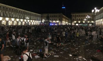 Notte di paura a Torino, parla il vigile del fuoco Antonio Mazzitelli (Fns) che ha fatto ripartire il cuore di una ragazza dopo 40 minuti di massaggio cardiaco