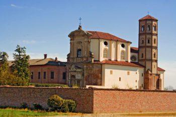 abbazia di lucedio