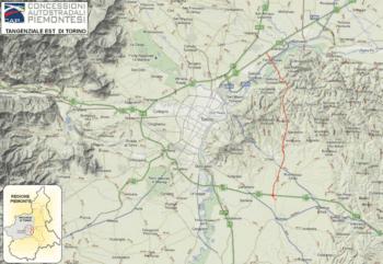 Fit Cisl Piemonte su Concessionarie autostradali della regione