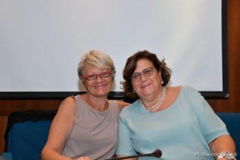 Nora Garofalo nuova segretaria generale Femca. Prima donna alla guida di una federazione nazionale dell'Industria