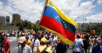 Appello Cisl al sindacato internazionale e ai Governi per i diritti umani in Venezuela