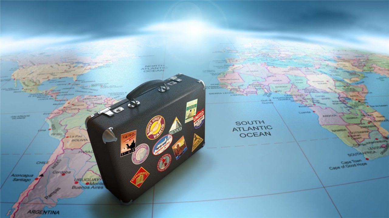 Agenzie di viaggi generica