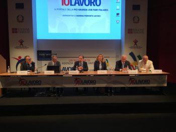 """A Torino """"Iolavoro 2017"""", Melis (Cisl): """"L'alternanza scuola-lavoro è un investimento sul futuro"""""""
