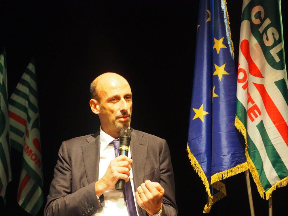 Stefano Mastrovincenzo primo piano