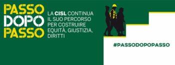 Pensioni: dalla prossima settimana al via le assemblee con i delegati in tutte le regioni #passodopopasso