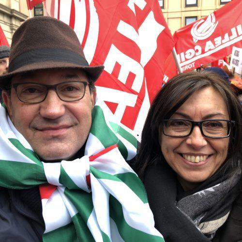 Edili a Torino